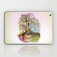 Tree Roots Laptop & iPad Skin