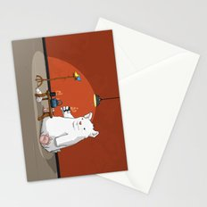 Tea for Three Stationery Cards