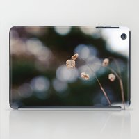 Field of Forgotten Dreams iPad Case