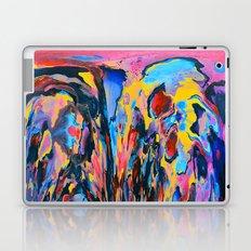 Sunset Oil Laptop & iPad Skin
