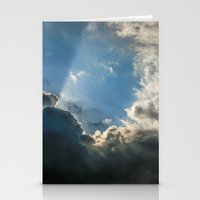 Let Your Name Be Sanctified Stationery Cards