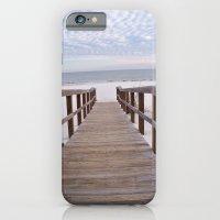 Gulf Shores, Alabama iPhone 6 Slim Case