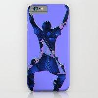 More Than a Conqueror iPhone 6 Slim Case