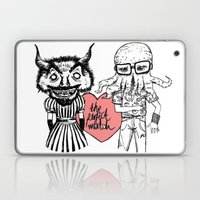the perfect match Laptop & iPad Skin