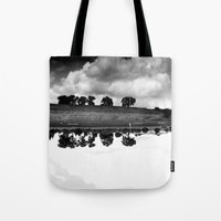 what is reflection? Tote Bag