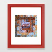Metal Mania 13 Framed Art Print