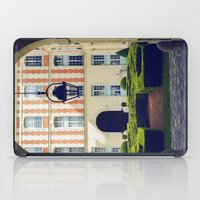 Secret Garden iPad Case