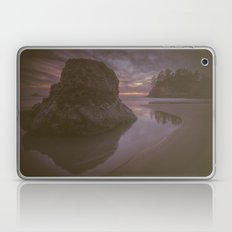 Sea Star Sunset Laptop & iPad Skin