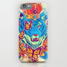 The Siberian Monarch iPhone 6 Slim Case