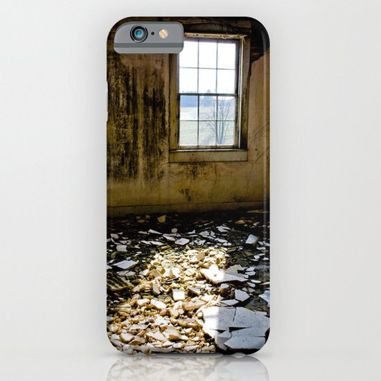 Upstairs room #2 iPhone & iPod Case