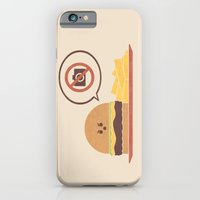 No Photography Allowed iPhone 6 Slim Case