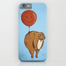 Float On, Bear, Float On Slim Case iPhone 6s