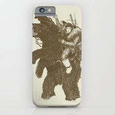 Bearpoleon Slim Case iPhone 6s