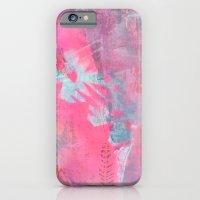 making space iPhone 6 Slim Case