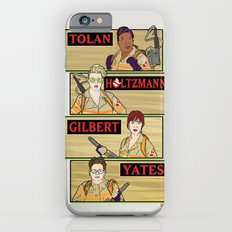 Team Ghostbusters iPhone 6s Slim Case