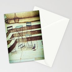 In Search Of Stationery Cards