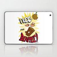 iLOG Laptop & iPad Skin