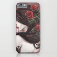 Red Delicious iPhone 6 Slim Case