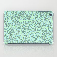 Wacky Pattern iPad Case