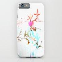Unnatural Decay  iPhone 6 Slim Case