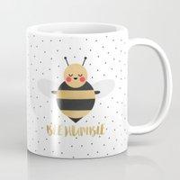 Bee Humble Mug