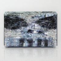 THE PUNISHER iPad Case