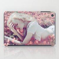 Sabine iPad Case