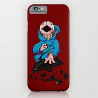 Mad!Cryaotic iPhone 6 Slim Case