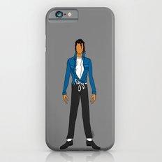 The Way You Make Me Feel - Jackson iPhone 6 Slim Case