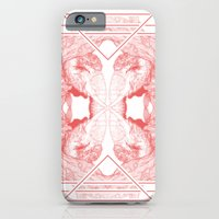 The Willow Pattern (Rose… iPhone 6 Slim Case