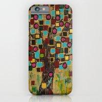 :: Jewel Tree :: iPhone 6 Slim Case
