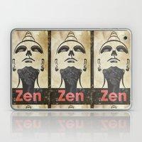 Zen Laptop & iPad Skin