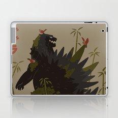 Gojira Laptop & iPad Skin
