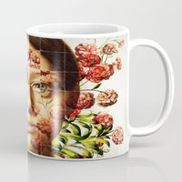 Face #1 Mug