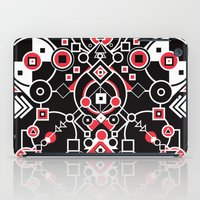 herbin iPad Case