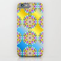 iPhone & iPod Case featuring Let the Sun Shine in! by Karma Cases