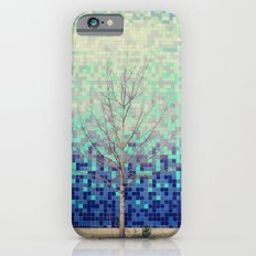 Waiting to Blossom! iPhone 6s Slim Case
