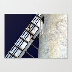 Ballycopeland Windmill Canvas Print