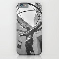 Atlas iPhone 6 Slim Case