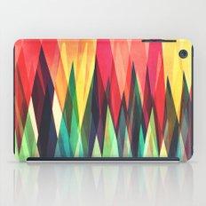 Mountain Sunset iPad Case