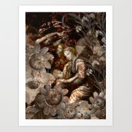 HISTORICAL  Art Print