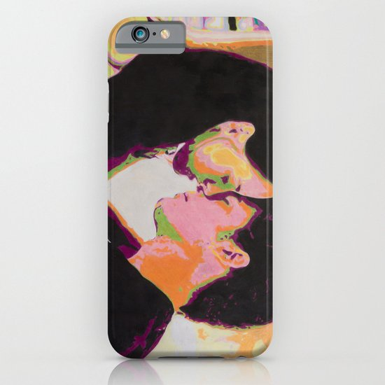 Edward and Bella iPhone & iPod Case