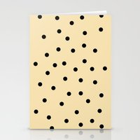 Chocolate Chip Stationery Cards